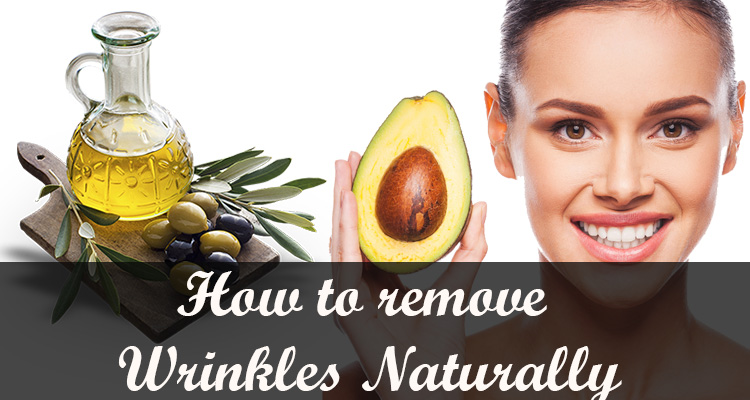 How-to-remove-wrinkles-naturally-from-face