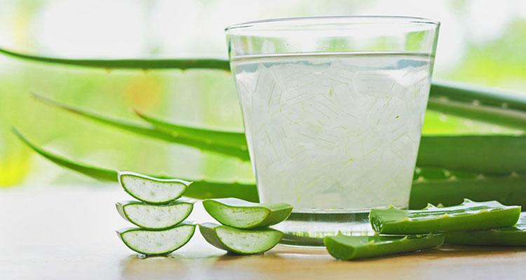 aloe vera to reduce wrinkles